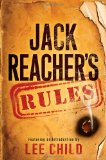 Jack Reacher's Rules 2012 9780345544292 Front Cover