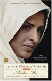 In the Name of Honor A Memoir 2007 9781416532293 Front Cover