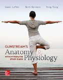 Anatomy and Physiology With Integrated Study Guide:  9780078097294 Front Cover