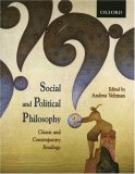 Social and Political Philosophy Classic and Contemporary Readings cover art