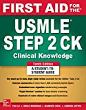 First Aid for the USMLE Step 2 Ck: