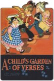 Child's Garden of Verses 2011 9781595834294 Front Cover