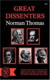 Great Dissenters 1970 9780393005295 Front Cover