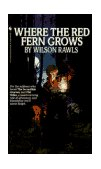 Where the Red Fern Grows 1997 9780553274295 Front Cover