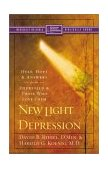 New Light on Depression Help, Hope, and Answers for the Depressed and Those Who Love Them 2003 9780310247296 Front Cover