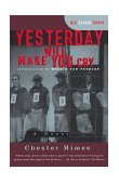 Yesterday Will Make You Cry A Novel 1999 9780393318296 Front Cover