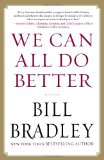 We Can All Do Better 2012 9781593157296 Front Cover