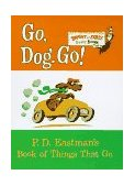 Go, Dog. Go! 1997 9780679886297 Front Cover