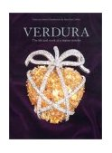 Verdura The Life and Work of a Master Jeweler 2002 9780810935297 Front Cover