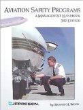Aviation Safety Programs : A Management Handbook
