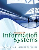 Principles of Information Systems 10th 2011 9780538478298 Front Cover
