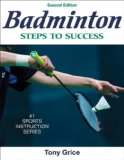 Badminton 2nd 2007 Revised 9780736072298 Front Cover