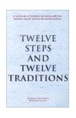Twelve Steps and Twelve Traditions Trade Edition 2002 9780916856298 Front Cover