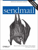 Sendmail 4th 2007 Revised 9780596510299 Front Cover