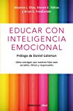 Educar con Inteligencia Emocional / Emotionally Intelligent Parenting: How to Raise a Self-Disciplined, Responsible, Socially Skilled Child 2013 9786073116299 Front Cover