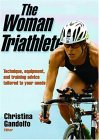 Woman Triathlete 2004 9780736054300 Front Cover