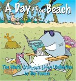 Day at the Beach The Ninth Sherman's Lagoon Collection 2005 9780740751301 Front Cover
