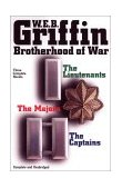 Brotherhood of War The Lieutenants; The Captains; The Majors 2001 9780399147302 Front Cover