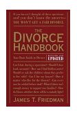 Divorce Handbook 2nd 1999 Revised  9780679771302 Front Cover