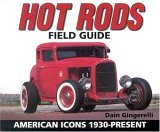 Hot Rods Field Guide 2004 9780896891302 Front Cover