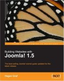 Building Websites with Joomla! 1. 5 2nd 2008 9781847195302 Front Cover