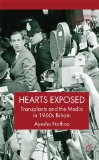 Hearts Exposed Transplants and the Media in 1960s Britain 2009 9781403987303 Front Cover