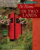 At Home in Two Lands 2nd 2006 Revised  9781413027303 Front Cover