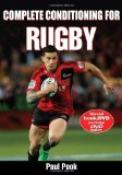 Complete Conditioning for Rugby 2012 9780736098304 Front Cover