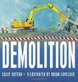 Demolition 2012 9780763658304 Front Cover