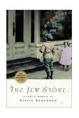 Jew Store A Family Memoir 2001 9781565123304 Front Cover