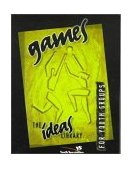 Games 1st 1997 9780310220305 Front Cover