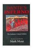 Dante's Inferno, the Indiana Critical Edition 1995 9780253209306 Front Cover