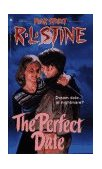 Perfect Date 1996 9780671894306 Front Cover