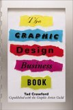 Graphic Design Business Book 1st 2005 9781581154306 Front Cover
