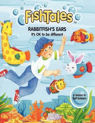 Fishtales 2001 9780971148307 Front Cover