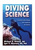 Diving Science 1st 2004 9780736048309 Front Cover