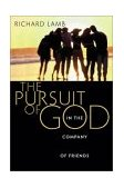 Pursuit of God in the Company of Friends 2003 9780830832309 Front Cover