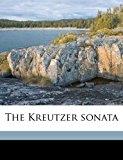 Kreutzer Sonat 2010 9781171798309 Front Cover