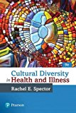 Cultural Diversity in Health and Illness 9th 2016 9780134413310 Front Cover