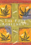 Four Agreements A Practical Guide to Personal Freedom 1997 9781878424310 Front Cover