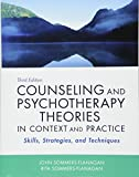 Counseling and Psychotherapy Theories in Context and Practice Skills, Strategies, and Techniques 3rd 2018 9781119473312 Front Cover