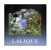 Jewels of Lalique 2002 9782080136312 Front Cover
