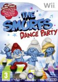 Case art for The Smurfs (Wii)