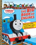 Big Book of Engines 2014 9780307931313 Front Cover