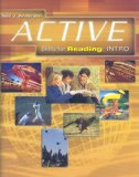 Active Skills for Reading Intro 1st 2007 9781424002313 Front Cover