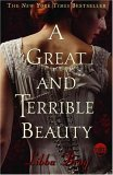 Great and Terrible Beauty 2005 9780385732314 Front Cover