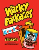 Wacky Packages 2008 9780810995314 Front Cover