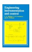 Engineering Instrumentation and Control 1981 9780713134315 Front Cover