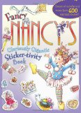 Fancy Nancy's Gloriously Gigantic Sticker-Tivity Book 2010 9780061979316 Front Cover