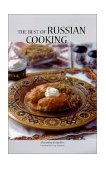 Best of Russian Cooking 1993 9780781801317 Front Cover